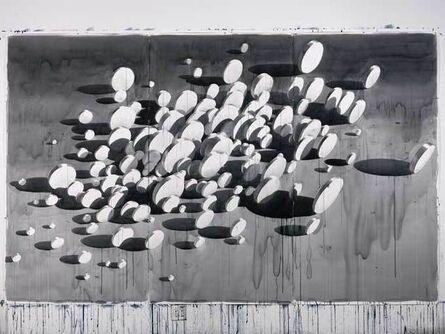 Alexandre Arrechea, 'Atomización', 2015