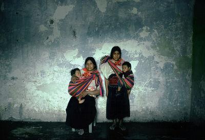 Robert van der Hilst, 'Mexican Interior #10', ca. 1975