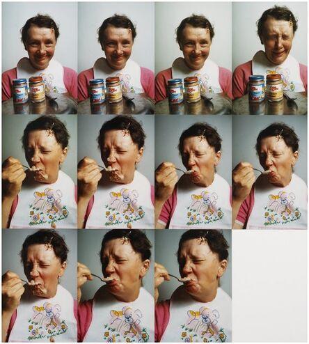 Jo Spence, 'Photo Therapy: Infantilization', 1986/88