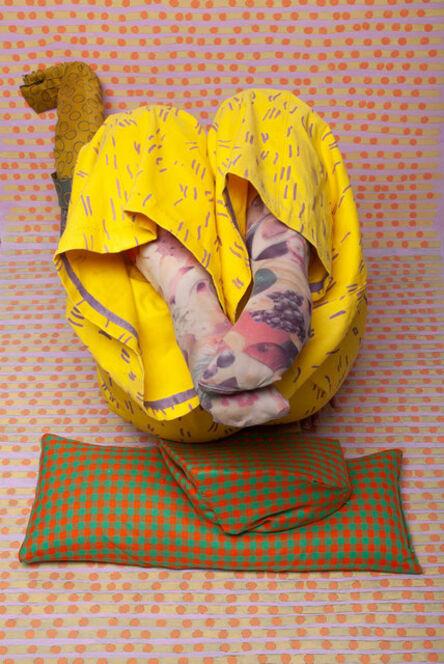 Michelle Forsyth, 'Improvisation 1: Yellow Pants 1', 2020