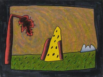 Tony Calzetta, 'Untitled #299', 2010