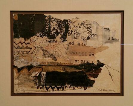 Mildred Hermann, 'Untitled, No. 4'