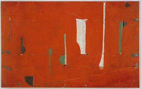 Caio Fonseca, 'Pietrasanta Painting', 1997