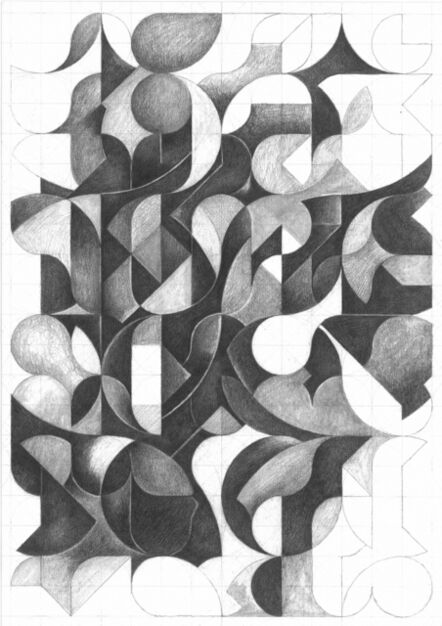 Shahin Afrassiabi, 'Untitled (#8)', 2017