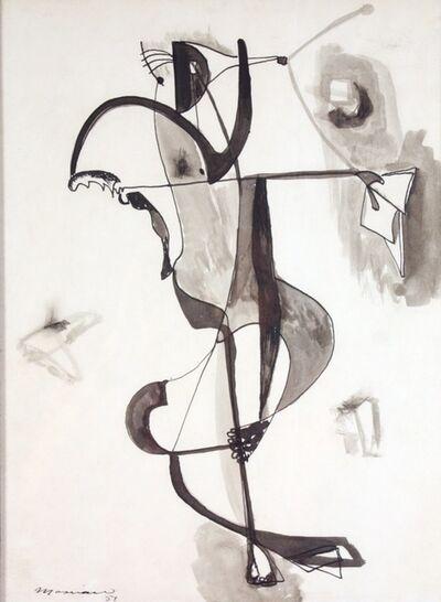 Mariano Rodriguez, 'Untitled', 1955