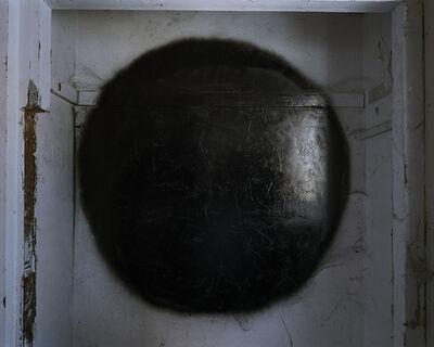 John Divola, 'Dark Star, DSB', 2008