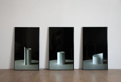 Scott Nedrelow, 'Three Sculptures', 2014
