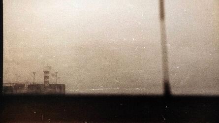 """Remigijus Treigys, '""""Pier""""', 2015"""