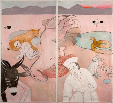 Fay Jones, 'Shift  Change', 2012