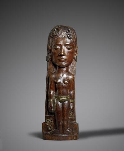 Paul Gauguin, 'Thérèse', 1902