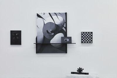 Cai Zebing 蔡澤濱, 'Slow Down', 2017