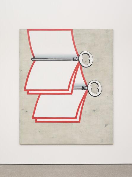 Anne Neukamp, 'Flaps', 2019