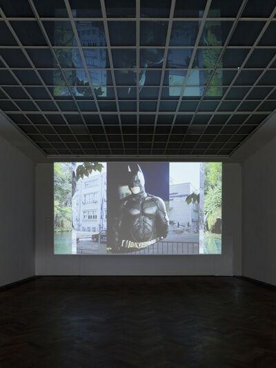 Aleksandra Domanović, 'Turbo Sculpture', 2010-2013