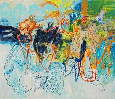 Hans Sieverding, 'Untitled 2.4.2013', 2013