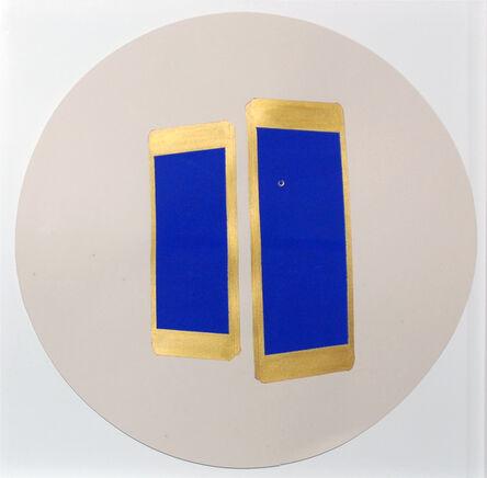 Jesse Amado, 'Gold Lust', 2015