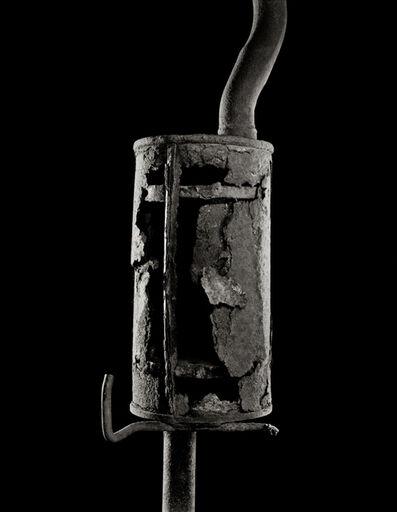 Richard Kagan, 'Exhaust Muffler 3', 2008