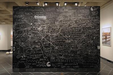 Michael Ratulowski, 'Blackboard', 2011
