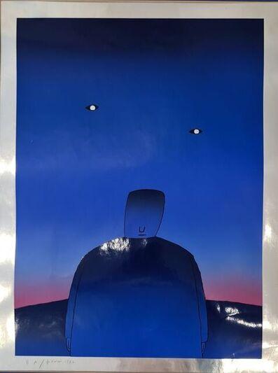 Jean Michel Folon, 'No title', 1972