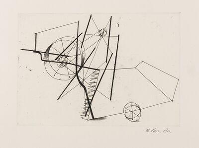 Richard Hamilton, 'Reaper (a) (Lullin 20)', 1977