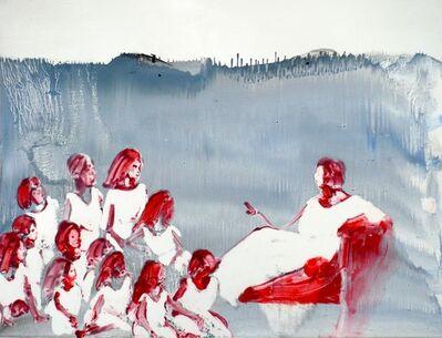 Ilona Szalay, 'Instruction', 2015