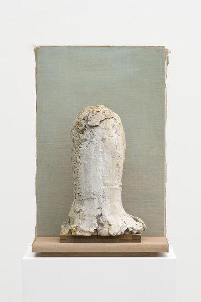 Mark Manders, 'Homunculus Head', 2018 -2020