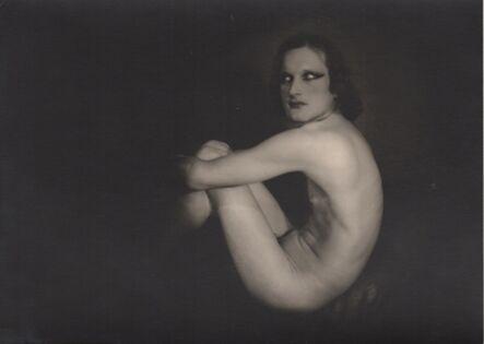 Pierre Molinier, 'Le modèle (Jean) [The Model]', 1970
