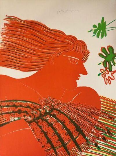 Alekos Fassianos, 'No title', ca. 1970