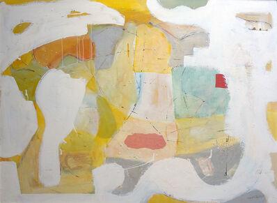 Beatrice Mandelman, 'Moonlight (50-P69)', 1959