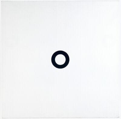 Olivier Mosset, 'Untitled', 1970's