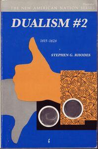 Stephen G. Rhodes, 'Dualism #2', 2006