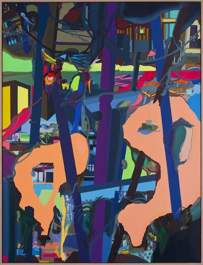Franz Ackermann, 'Going nowhere', 2016