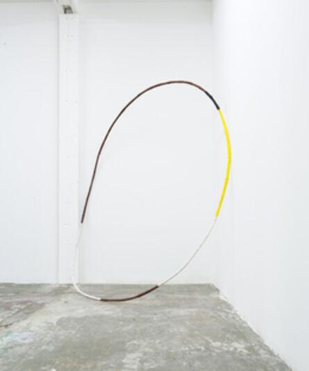 Fabienne Lasserre, 'Actant 10', 2012