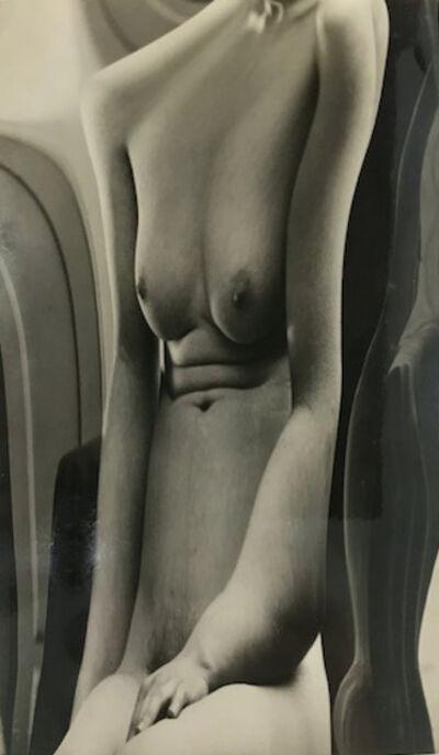 André Kertész, 'Distortion', 1933