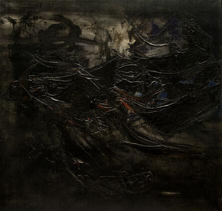Kazuya Sakai, 'Painting Nº 41', 1960