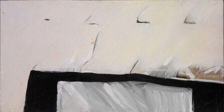 John Blackburn, 'Eight Heads', 1964