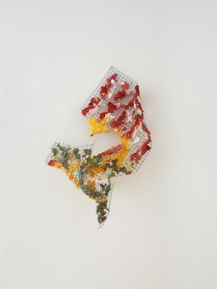 Richard Tuttle, 'Place, nineteen', 2013