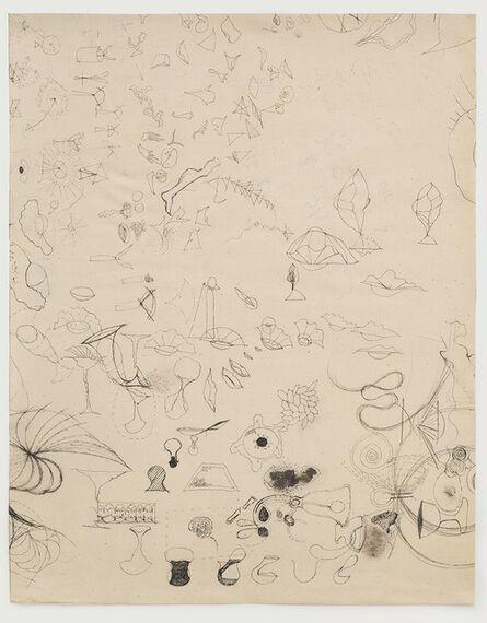 Shelagh Wakely, 'Untitled', 1988-1990