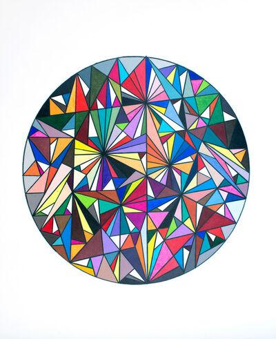 Dennis Koch, 'Untitled (Singular Versor) #2', 2013