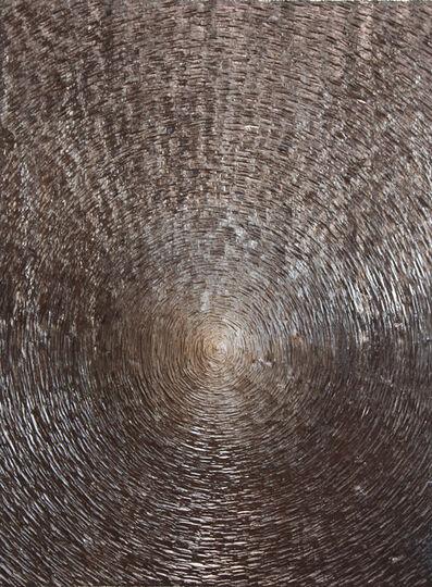 Alfred Haberpointner, 'Zentralisation', 2016