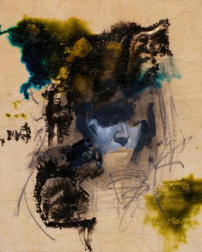 John Wentz, 'Imprint No. 27', 2015