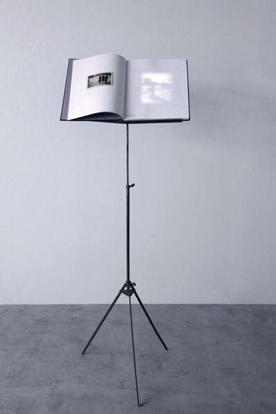 Ken Matsubara, 'Repetition-Book POSTDAMER PLATZ', 2014