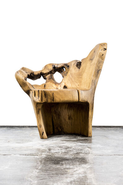 Hugo França, 'Guarabira Armchair', 2016