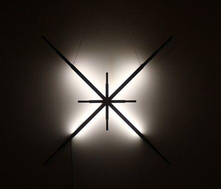 Rafal Piesliak, 'Cross', 2020