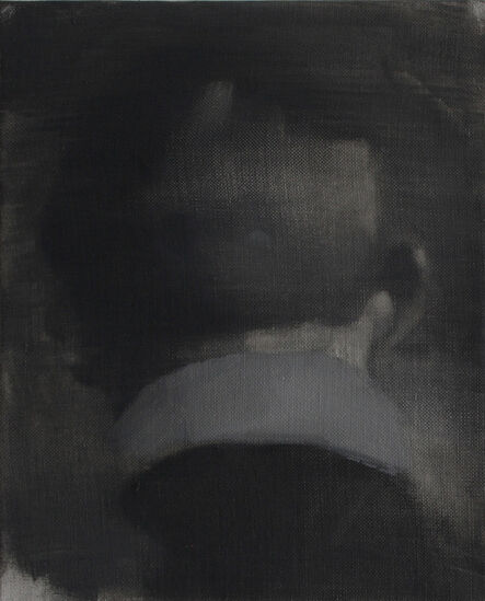 Nacho Martín Silva, 'Perseo I', 2017