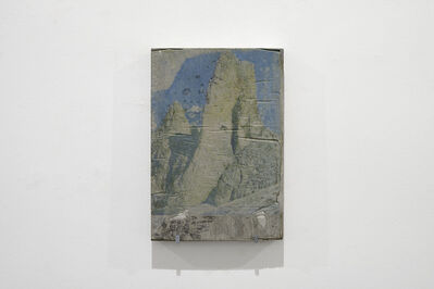Stefano Canto, 'Dolomiti 3 (Epoca n.731)', 2015
