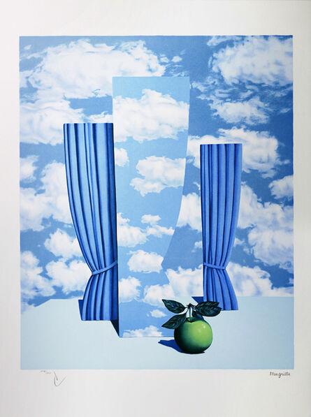 René Magritte, 'Le Beau Monde (The Beautiful World)', 2004