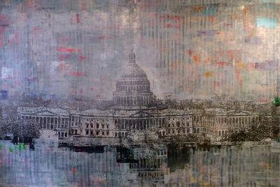 Houben R.T., 'Fifty Dollars', 2014