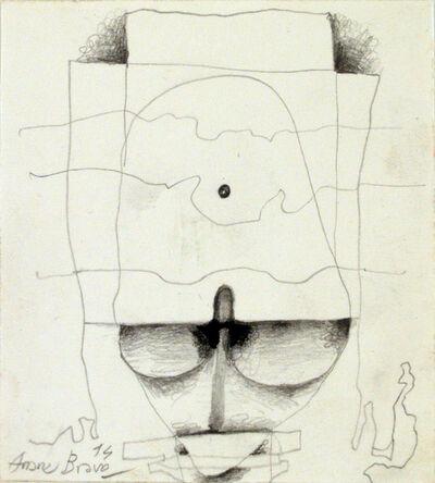 Eduardo Arranz-Bravo, 'El Dibuix 1', 2014