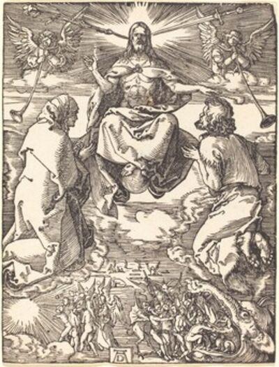 Albrecht Dürer, 'The Last Judgment', probably c. 1509/1510