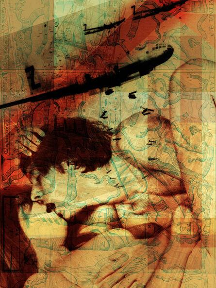 Max de Esteban, 'Enemies Without Armies', 2013